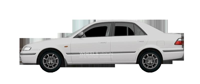 1997 mazda 626 tire size car reviews 1997 mazda 626 tire size car reviews