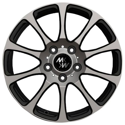 configurator MK Forged Wheels XXIV