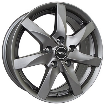 configurator ProLine Wheels BX100