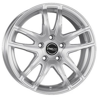 configurator ProLine Wheels VX100